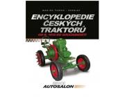 Encyklopedie českých traktorů - Autosalon