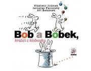 Bob a Bobek , králíci z klobouku